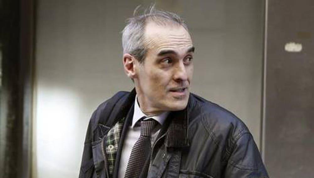 Alejandro Luzón, fiscal jefe Anticorrupción