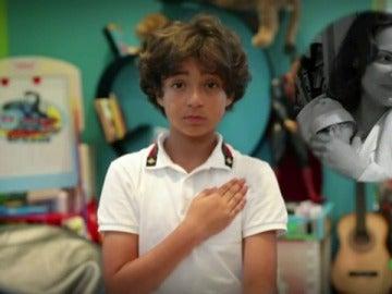Piden en un video la liberación de su madre, condenada a dos años de carcel por adulterio en Marruecos (Archivo)