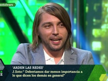 Juan Soto Ivars