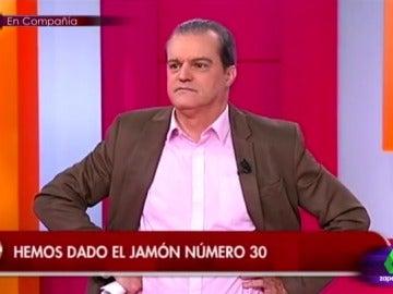 La confusión de Ramón García