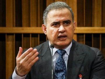 El nuevo fiscal general de Venezuela, Tarek William Saab