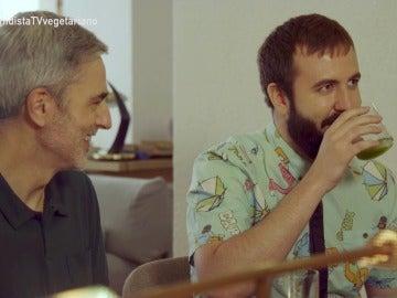 Mikel López Iturriaga y Castelo en El Comidista TV