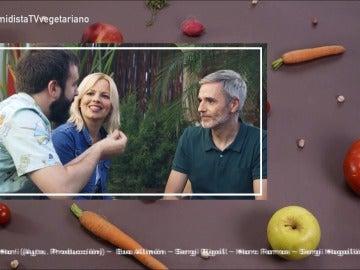 Así pone fin El Comidista a su programa sobre el mundo vegetariano