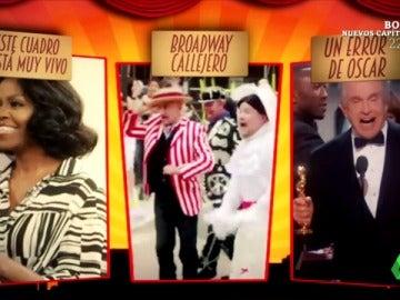 Premios Zapeando al mejor Jimmy Fallon