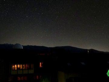 Astroturismo: el nuevo turismo que ofrecen los hoteles para observar las estrellas