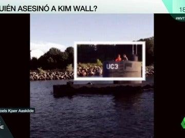 Un asesinato de película: ¿qué pasó con la periodista Kim Wall?