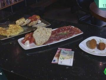 ¿Es posible comer bien por 15 euros en Madrid?