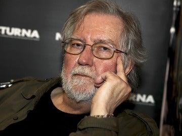 El director de cine Tobe Hooper