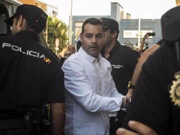 F.J.M. el único acusado de la muerte de una niña de 8 años y de su padre en una vivienda de Almonte