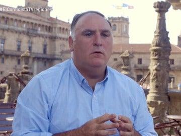 José Andrés, chef