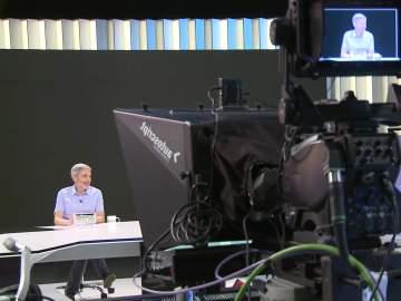 Así se grabó la última entrega de la temporada de El Comidista TV