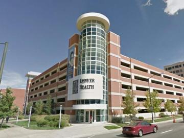 Hospital de Denver