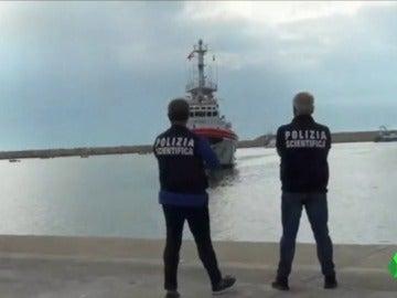 Rescatan a más de 300 migrantes en varias operaciones en el Mediterráneo y el Egeo