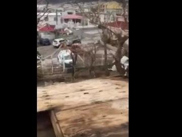 Fragmento del vídeo de Sara Cerezo