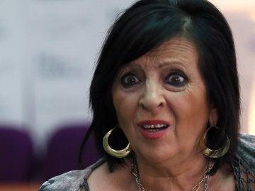 Pilar Abel, la demandante que asegura que Dalí era su padre