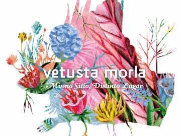 'Mismo sitio, distinto lugar', nuevo disco de Vetusta Morla