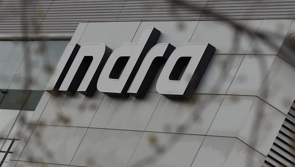 Empresa Indra