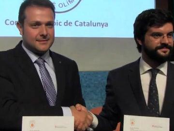 Comité Olímpico de Cataluña