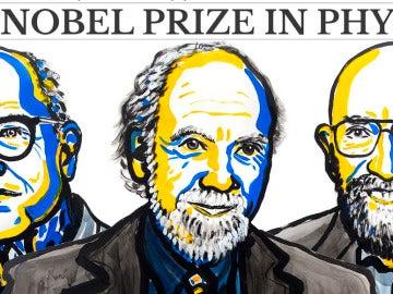 Premio Nobel de Física 2017