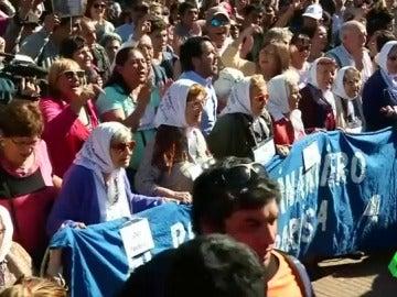 Argentina en vilo por si la autopsia dice que el cadáver corresponde a Santiago Maldonado