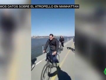 Los turistas argentinos fallecidos en el atentado de Nueva York