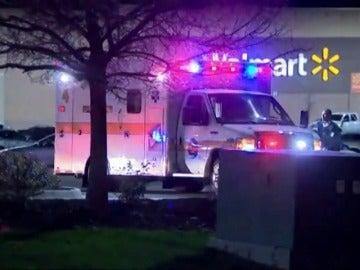 Tres muertos en un tiroteo ocurrido en el interior de una tienda a las afueras de Denver