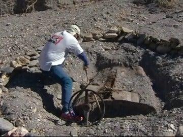 El Spaghetti western sigue vivo bajo tierra: los tesoros del cine que se esconden en el desierto de Almería