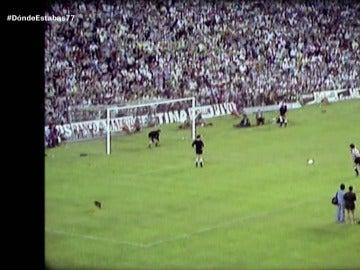 Copa del rey de 1977