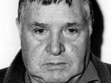 Salvatore Riina, el mafioso siciliano más temido del siglo XX.