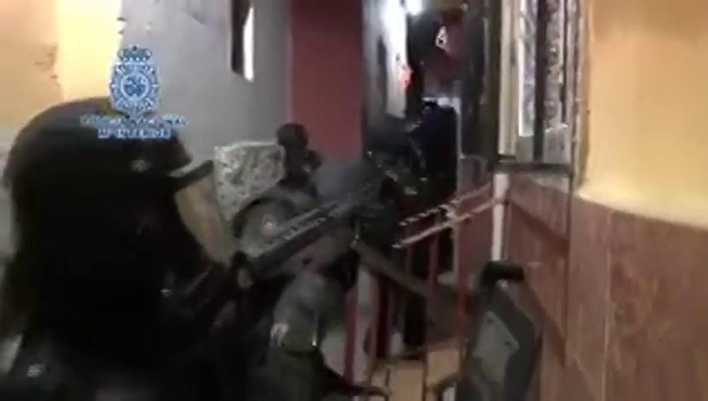 Detienen en Melilla a un joven de 21 años por su presunta implicación en Daesh