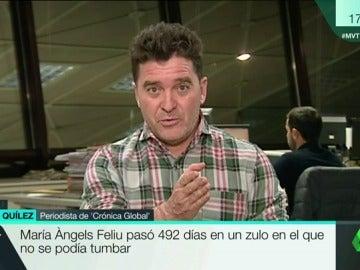 CARLOS QUILEZ