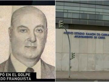 Polémica con el estadio Ramón de Carranza