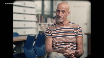 Jordi Griset, un hombre al que pretendieron 'curar' su homosexualidad