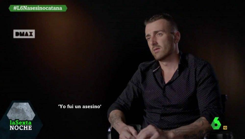 El Documental Yo Fui Un Asesino Reconstruye El Crimen Del Asesino De La Catana En Ese Momento No Fui Yo La Espada Bajó Sola