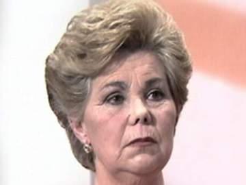 Ana Orantes, la mujer asesinada por su exmarido en 1997