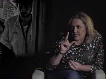 """Mayka Navarro, sobre la muerte de Marc y Paula: """"El crimen no se produce cuando la pareja llega a Susqueda"""""""