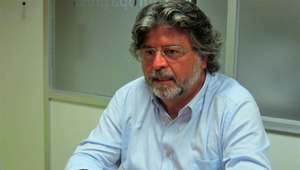 Antoni Castellà en una imagen de archivo