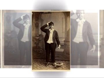 La maravillosa breve vida de Marcelino, el payaso que murió solo y olvidado; fue el más querido del mundo menos en su tierra, en España