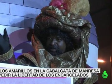 Rey Baltasar de Manresa