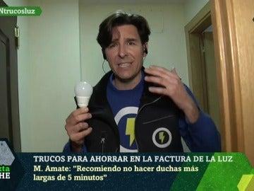 Manuel Amate, técnico 2.0