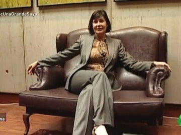 Carmen Martínez-Bordiú