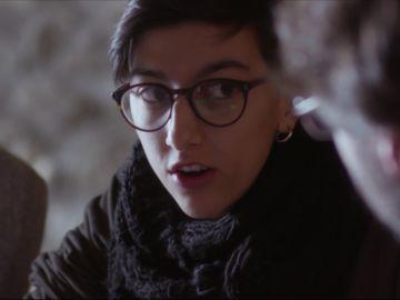 Georgina, en Salvados