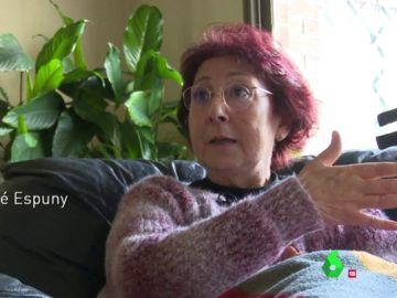 María José Espuny