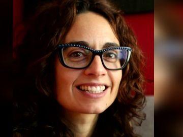 Patricia Rivas, profesora superviviente del tiroteo en Florida