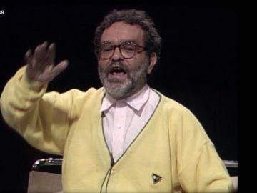 Fernando Arrabal, Dónde estabas entonces 1989