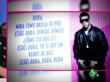 Quique Peinado analiza la canción de Daddy Yankee