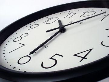 Cambio de hora: Horario de invierno vs horario de verano
