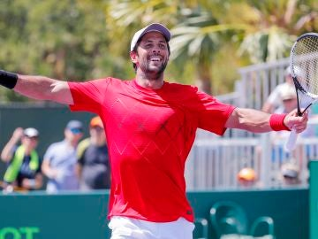 Verdasco en Miami