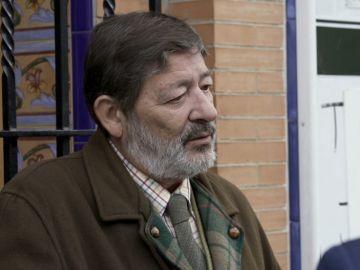 Javier Guerrero habla con Cristina Pardo