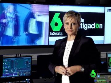 Gloria Serra en Equipo de Investigación
